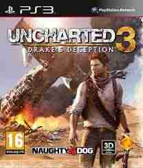 Descargar Uncharted 3 Drake Deception [MULTI5][FW 3.72][DUPLEX] por Torrent